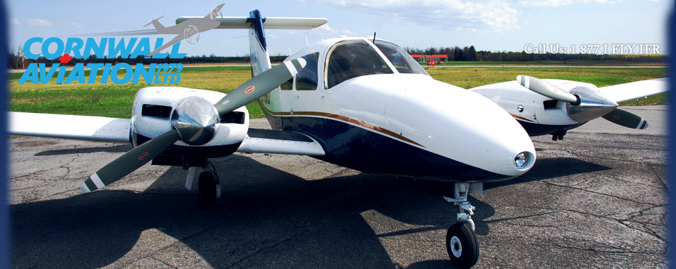 Cornwall Aviation
